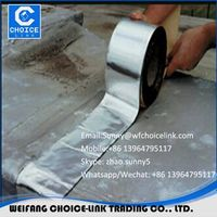 self adhesive bitumen flashing tape/flashband