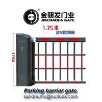 Competitive Price automatic car park vehicle Barrier gate,Access Control System ,manufacturer thumbnail image