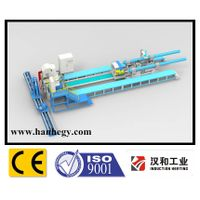 stainless steel pipe bending machine in bending machine