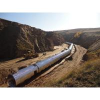 Corrugated metal pipeCorrugated metal Pipe culvert manufacturers