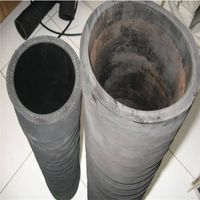 Large High Quality Steel Wire Rubber Hose thumbnail image