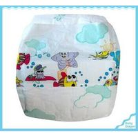 2015 hot sale disposable baby sleepy diapers from factory