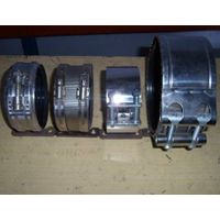 Hose Clamps/Grip Clamps thumbnail image