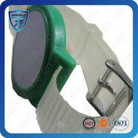 Adjustable nylon RFID wristband thumbnail image