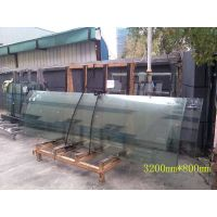 SAOSA cold pour liquid resin polyurethane resin for curved glass lamination