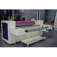Automatic Rewinder - Single Face Cardboard Rewinding Machine - Corrugated 2Ply Paper Roll Rolling