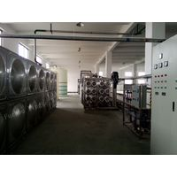 Ro Reverse Osmosis Drinking Pure Water Treatment plant thumbnail image