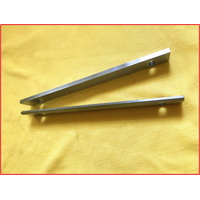 packaging machinery part Straight Cutting Blade