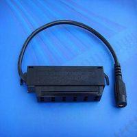 LED Downlight 6-Port Splitter