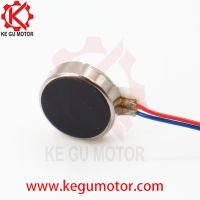 0625 coin vibrating motor long life 6mm flat mini BLDC vibration motor for bracelet and for wearable thumbnail image