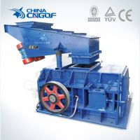 Double roll crusher for thermal power plant GF2PGC-120