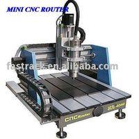 Mini CNC Router/Desktop CNC Engraver thumbnail image