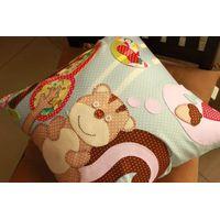 Cute Kid Pillow 40x40cm thumbnail image