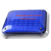 Ambulance Side Big Square Emergency LED Light (TBF-830L1)