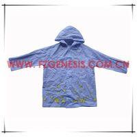 #kids075 pvc raincoats for kids