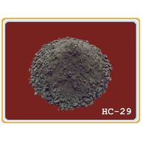Metallurgical Monolithic Dry Ramming Refractory for Induction Furnace Lining Steel Mill coreless Ind