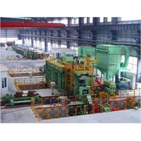 composited strip cold rolling mill