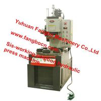 FBY-SM Series of Special press-fitting machine for multi-station motor rotor thumbnail image