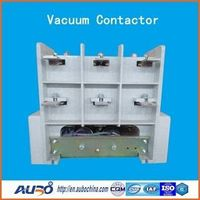 3 phase Electrical Vacuum Contactor 3 pole 7.2kv 12KV