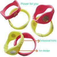 Hot Selling  !!! 2011 fashion silicone bracelets