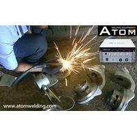 Auto part welding machine, cold welding machine, electro-spark deposition welding machine thumbnail image