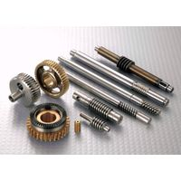 Chaochia Worm Gear and Worm Shaft