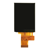 2.0 inch LCM IPS screen 240320 TFT LCD module with interface 4 wire SPI 8 BIT MCU 22 PIN ST7789V