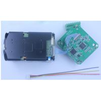 3-in-1 Code Control Board Convert LVDS to 3G-SDI/HDMI/CBVS Tail Board Encoding LVDS Board thumbnail image