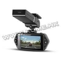 2014 New Products Novatek 96650 Car DVR Black Box CR500S Radar Detector