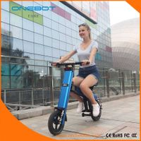 ONEBOT T8 250W 500W dual battery e bike
