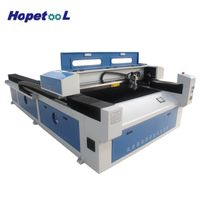 Can be customized two heads metal mixed 1325 laser cutting machine thumbnail image