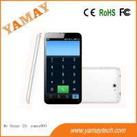 Phone Call full function mtk 8312 dual core android 6.8 tablet pc warranty with 12months