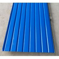 Color corrugated steel sheet/galvanized steel sheet/corrugated galvanized steel sheet