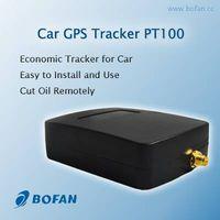 GPS vehicle / car / truck tracker PT100