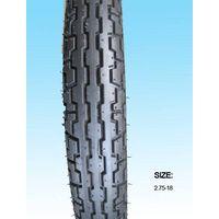 Cheap Motorcycle Tires 2.75-18 thumbnail image