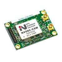 NV08C-CSM-BRD High Precision GNSS Card