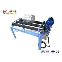 Laboratory Sample Preparation Bottle Roller for Wet/Dry Grinding/ Leaching thumbnail image