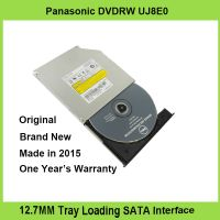 Brand New 12.7MM SATA Laptop DVDRW Drive Panasonic UJ8E0