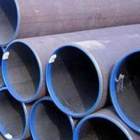 Steel Pipes, Tubes, Flanges, Pipe Fittings, Valves.