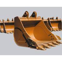 DH220-9 excavator bucket