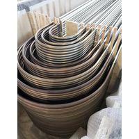 ASTM U Bend Tubing Cold Drawn For Heat Exchanger / Boiler thumbnail image