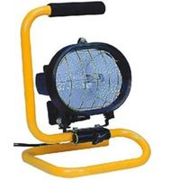 High Power Multifution Outdoor Aluminium Reflectors 500w portable Floodlight thumbnail image