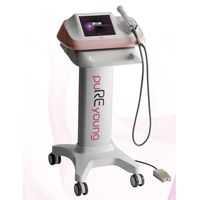 MORE3 PUREYOUNG IRUN HIFU ULTRASOUND AESTHETIC SKIN CARE DEVICE FROM KOREA