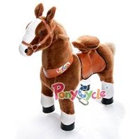 Ponycycle horse toys for kids to ride