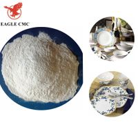 Carboxy methyl Cellulose CMC For ceramics