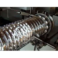 Aluminum Foil Flexible Tube Machine