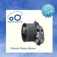 Electric Motor, blower thumbnail image