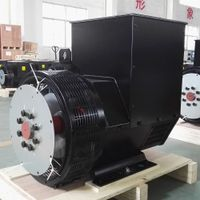 FARRAND Stamford Type AC Brushless Alternator Generator 6.5kw~2000kw Factory Supplier