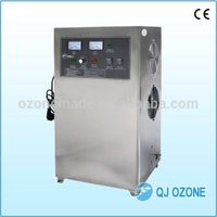 water ozone generator , ozonator purifier for water treatment
