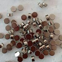 Ndfeb Disc Magnet Flat Disc Neodymium Magnet